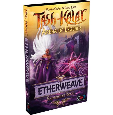 Tash-Kalar: Etherweave