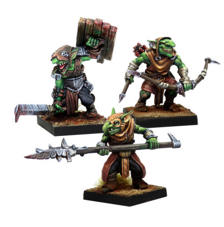 VANGUARD: Goblin Reinforcement Pack