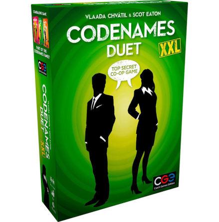 Codenames Duet XXL (ENG)
