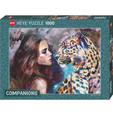 Companions: Aligned Destiny (1000 pieces)