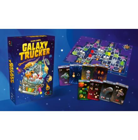 Galaxy Trucker re-launch